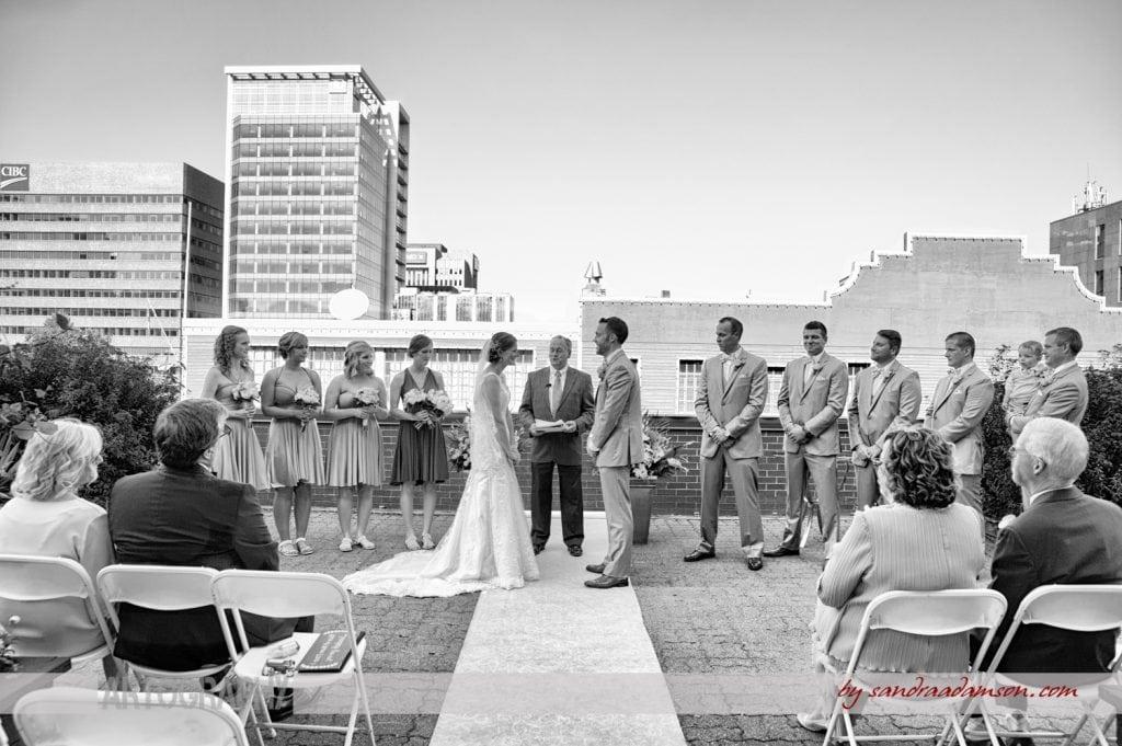 halifax, ns, nova scotia, prince george hotel, wedding, photography, photographer, image, photo, ceremony, wedding party, bride, groom, bridesmaids, groomsmen