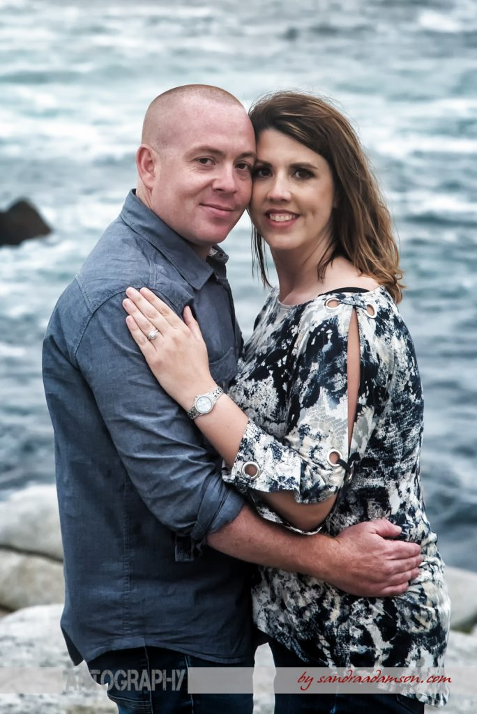 peggys cove, ns, nova scotia, engaged, engagement, photography, photographer, ocean, water, sea, rocks, ring, love, couple