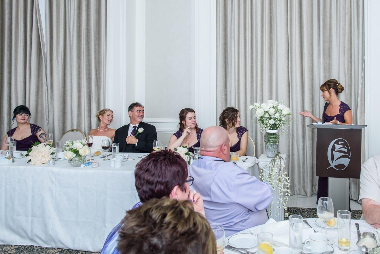 halifax ns wedding photographer, halifax wedding photographers, halifax engagement photographer, engaged, sandra adamson studios, lord nelson hotel, lord nelson weddings,  admiral room, Georgian lounge, wedding reception, wedding speeches